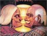 Ancianos, cantantes o copa? - Elders, singers or cup?