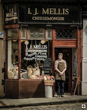 Cheese Shop Scotland