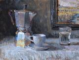 Leo Mancini-Hresko, Breakfast