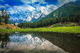 Fairy Meadows - Gilgit Baltistan