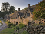 ^ Broadway, The Cotswolds, England