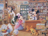 Mickey's General Store
