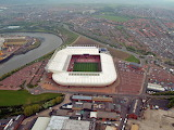 17 Stadium of light (Sunderland) 2