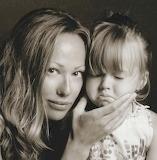 Mother & Daughter Glikeriya & Kristina Pimenova
