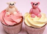 #Cupcakes London Etoile Bakery