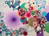 Contemporary Art by Beatriz Milhazes