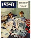 The Post Magazine