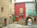Donzell d'Urgell, la placeta