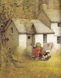 Robert Ingpen, Alice in Wonderland 5