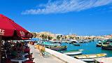 Island Port of Malta