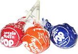^ Tootsie Roll Pops