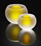 Double Bubble Citrus by Anna Torfs