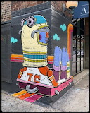 "Art tumblr lustik ""Joey D."" Chicago ""Street art"" 1"