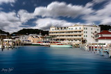 Mackinac Island Chippewa Hotel by Jimmy Taylor