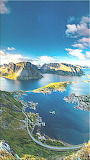 Norway-Mountains-Sea-iPhone-Wallpaper-iphoneswallpapers com-469x