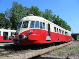 SNCF Class X 3600