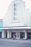 ABC/Ritz Cinema, Peel Street, Barnsley