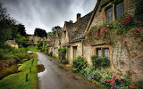 Rainy Village