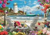 Coastal Escape - Alan Giana
