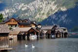 Hallstatt Austria - Photo from Piqsels id-jxjit