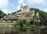 Chateau de Belcayre - France