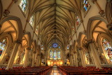 Cathedrals - St Joseph's Cathedral - Interior - Buffalo NY