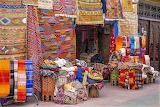 the medina, Agadir