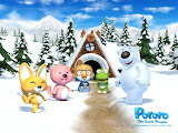 Pororo_cartoon