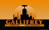 Gallifrey - Art Deco - comborn.co.uk