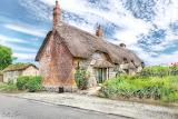 ^ Wiltshire village of Hodson near Swindon, England