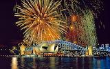/POTW / Fireworks in Sydney
