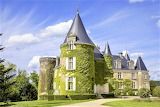 Chateau de la Cote - France