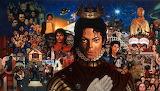 Kadir Nelson - The king of pop