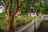 ^ Colonial Williamsburg, Virginia