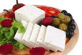 Amanida amb Formatge - Cheese Salad