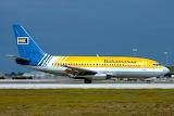 Bahamasair Boeing 737 C6-BEH