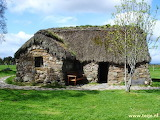 Huisje Schotland