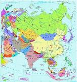 1-Azja polityczna