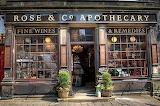 Apothecary-Shop England