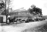 Red Cow Hotel circa 1910
