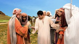 Joseph sold as slave