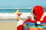 Caribbean Christmas @ Twitter.com...