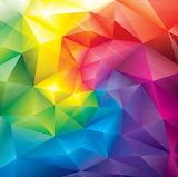 Crystal polygons