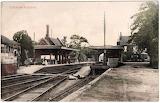Culham in 1904