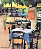 Taverna Mochos Lassithi