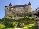 Hochosterwitz Castle - Austria