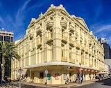 Theatre building in Australia