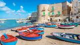 Giovinazzo-Puglia