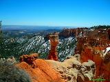 Thor's Hammer,Bryce Canyon,Utah