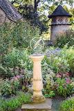 Greenfield Village Cotswold Sundial by Joy Burton
